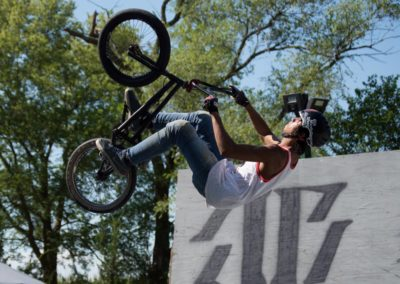 BMX - Freestyle