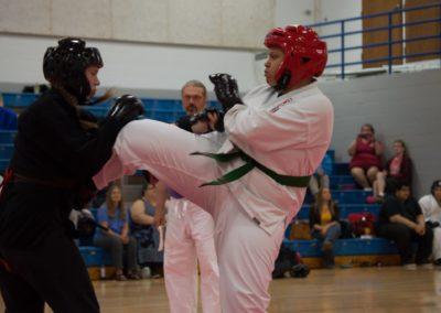 Martial Arts - Karate