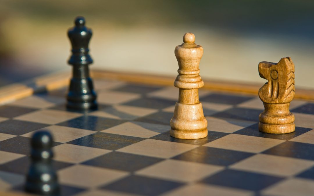 Chess provides intellectual challenge at Cornhusker State Games