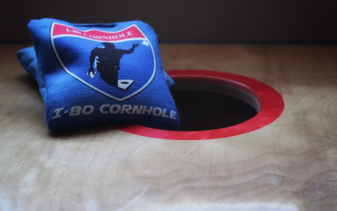 Not just for tailgates: Cornhole joins the Cornhusker State Games